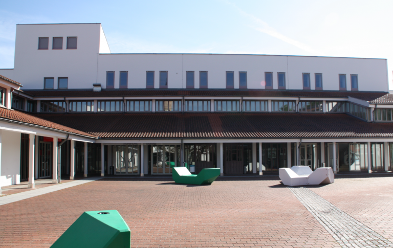 Stadthalle Dingolfing